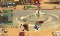 我叫MT4沙漠之灵打法攻略