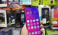 荣耀V20和OPPO Find X手机对比实用评测