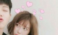 2019情侣头像最新版的可爱小清新 2019可爱小清新情侣头像图片精选