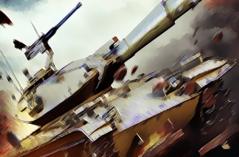 全民坦克战争·游戏合集