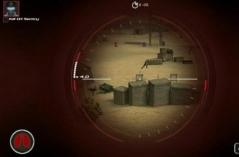 狙击枪3D