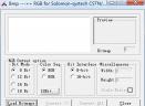BMP转RGB转换器V1.0 绿色免费版