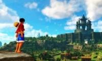 《海贼王:世界探索者》游戏预购活动地址