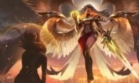 lol天使重做技能介绍