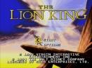 狮子王MD版