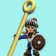 英雄别针3D V1.0.2 安卓版