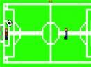 像素1对1足球赛