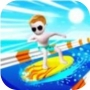 人类缤纷冲浪 V4.0 安卓版