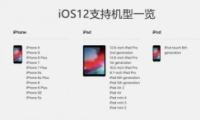 苹果iOS12.2 beta 4升级教程