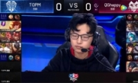 2019kpl春季赛常规赛3月17日QGhappy VS TOPM直播视频