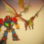 飞龙终极机器人 V1.0.0 安卓版