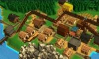 工业小镇游戏体验图文心得