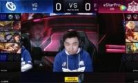 2019kpl春季赛常规赛3月20日eStarPro VS VG直播视频