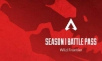APEX英雄第1赛季通行证狂野边境内容介绍