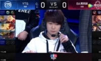 2019kpl春季赛常规赛3月21日BA黑凤梨 VS YTG直播视频