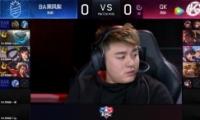 2019kpl春季赛常规赛3月24日BA黑凤梨 VS GK直播视频