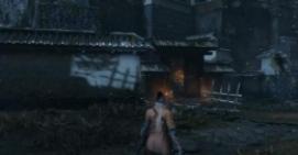 《只狼:影逝二度》蝶夫人打法攻略