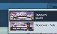 海岛大亨6游戏Steam商店购买方法攻略