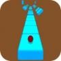跳跃的黑球 V1.1 安卓版