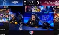 2019kpl春季赛常规赛4月10日BA黑凤梨 VS eStarPro直播视频