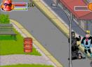 超人特工队GBA版