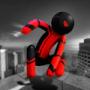 神奇火柴人飞行英雄 V1.0 苹果版