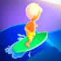 波浪冲浪者3D V1.0 苹果版
