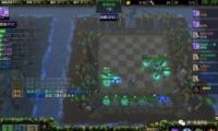 魔兽自走棋Allstar元素龙刺流高胜率阵容打法介绍