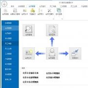 艾尔美容美发管理软件 V2.0 官方版