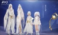 剑网3曼纱旋舞外观礼盒价格介绍及外观一览