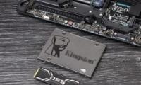 SATA接口和M.2接口固态硬盘区别对比