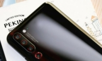 联想Z6Pro拍照效果实用评测