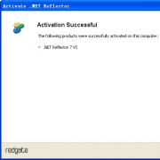 .NET反编译工具(.NET Reflector) V8.5 独立版