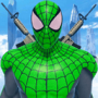 超级英雄枪战 V1.0 安卓版