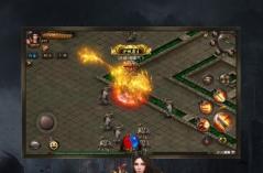 铁血传奇之沙城争霸·游戏88必发网页登入
