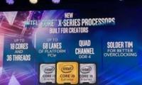 2019年5月桌面CPU性能天梯图