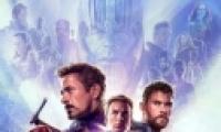 《复仇者联盟4:终局之战》票房25亿是怎么回事?