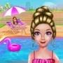 公主的泳池派对 V1.0 安卓版