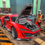 汽车修理工模拟 V1.0 安卓版