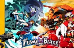 火焰VS烈火·游戏合集