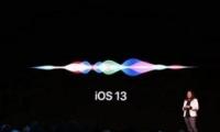 苹果ios13系统黑暗模式开启方法教程