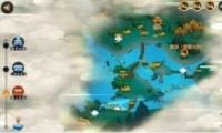 剑网3指尖江湖香山官道宝箱位置坐标一览