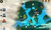 剑网3指尖江湖小镜湖宝箱位置坐标一览