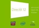 DirectX 12(32/64位)官方最新版