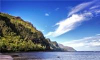 微信最吉利的好看头像碧海蓝天 最好看最吉利的微信头像风景