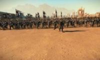 《三国:全面战争》大地图困住敌军方法攻略