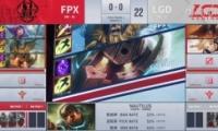2019lpl夏季赛6月18日FPX VS LGD比赛直播视频