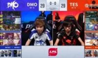 2019lpl夏季赛6月14日DMO VS TES比赛直播视频
