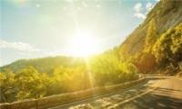 微信最吉利的好看头像自然风景 寓意吉利的风景图片头像