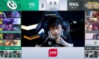 2019lpl夏季赛6月15日VG VS RNG比赛直播视频